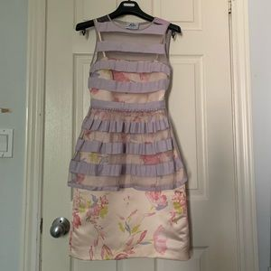 Lovely Max&Co Dress